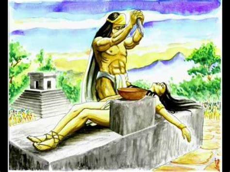 imagenes delos aztecas aztecas wmv youtube