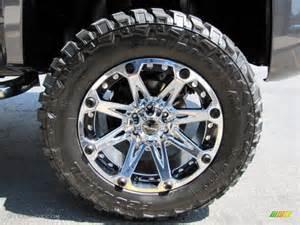 Custom Truck Wheels 4x4 2011 Chevrolet Silverado 1500 Lt Crew Cab 4x4 Custom