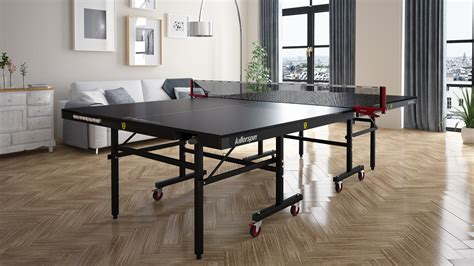 killerspin outdoor ping pong table killerspin myt4 pocket indoor ping pong table