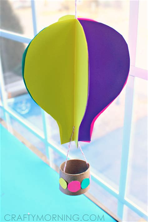 balloon craft for spinning 3d air balloon craft for to make