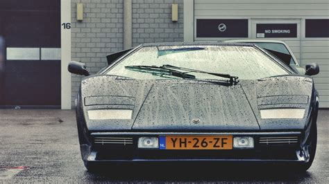 classic lamborghini countach lamborghini countach classic car photo wallpaper
