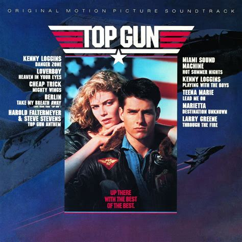 best soundtracks site top gun soundtrack various artists