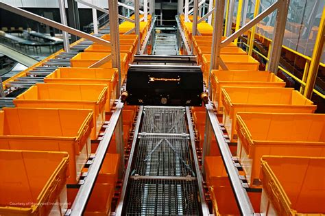 cost factors  automated storage  retrieval systems