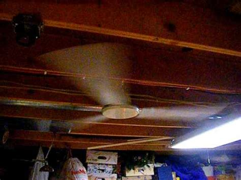 Airmaster Ceiling Fans by Airmaster Vii Industrial Ceiling Fan