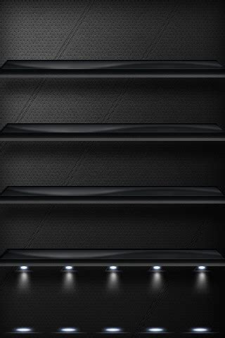 Techno Lock Laptop 1 2m black light shelves hd iphone wallpaper atownshorti