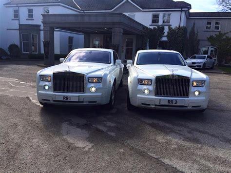 Wedding Car Aberdeen by News Platinum Limo Hire