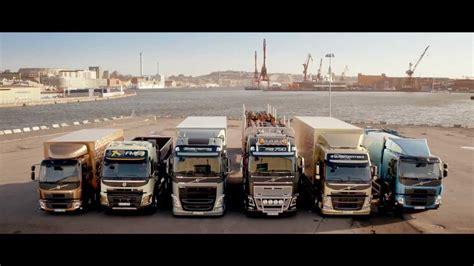 volvo truck range volvo trucks entirely renewed european truck range