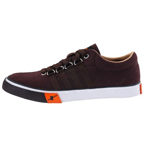 sparx shoes sparx casual shoes sm162 brown price buy sparx casual