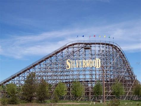 silverwood theme park idaho places i ve been