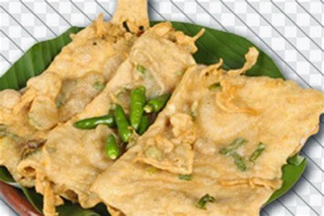 resep cara membuat tempe mendoan renyah paling enak cara membuat tempe mendoan enak renyah resep masakan spesial