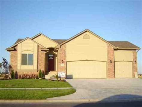 wichita homes for sale new homes in maize school district