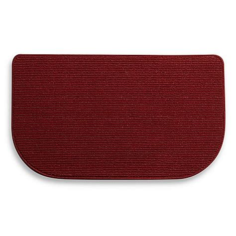 kitchen slice rugs mats berber 30 inch x 18 inch kitchen slice rugs bed bath beyond