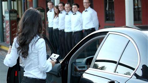 valet usa valet limousine