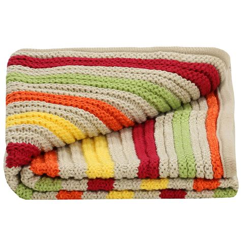 bettdecke gezeichnet knitted baby blanket by award winning lilly sid