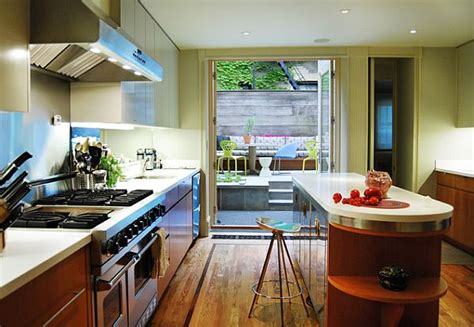 kitchens without islands transform your kitchen without breaking the bank here s how