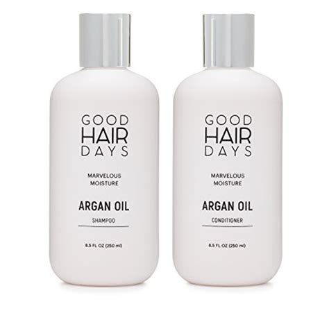 best conditioner for bleached weave moroccan argan oil shoo conditioner set good for