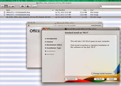 Microsoft Office 2011 For Mac Free Mac Office 2011 V 14 7 7 Sp4 Version