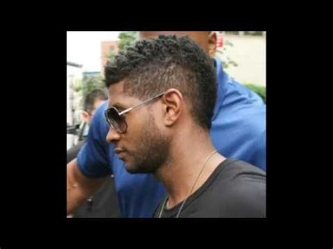 best haircut like usher hairstyle usher mohawk fade haircuts mohawk haircut for black men