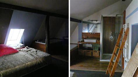 les chambres d amis emejing chambre sous comble ideas seiunkel us seiunkel us