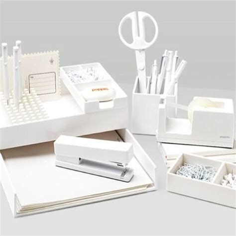 desk supplies 194 best workspace images on
