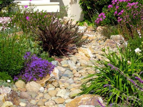 Grass Garden Ideas No Grass Front Yard Ideas Bountiful Backyard
