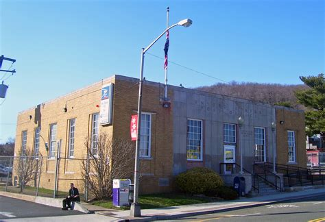 Can You Work For The Post Office With A Criminal Record File Suffern Ny Post Office Jpg