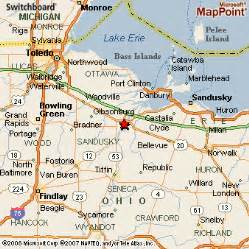 Fremont Ohio Map by Fremont Oh Pictures Posters News And Videos On Your