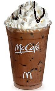 Iced Coffee Mcd free mccafe iced coffee at mcdonald s ny tri state today