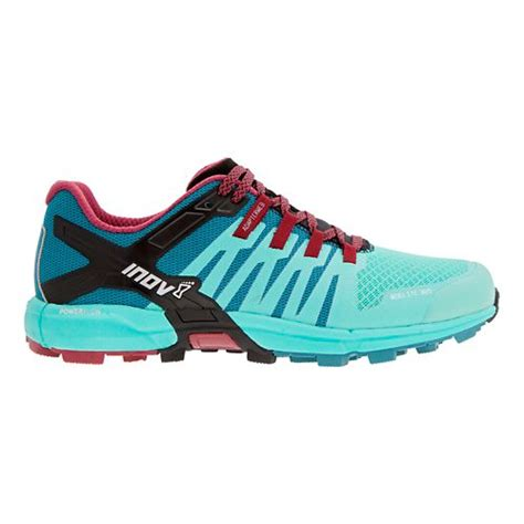 Shock Trail Showa shock absorption running shoe road runner sports