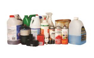 Hazardous Waste City Of Prince Albert Gt Residents Gt Clean And Safe