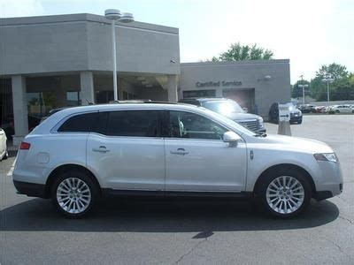 how to sell used cars 2011 lincoln mkt parking system sell used 2011 lincoln mkt fwd in saint clair shores michigan united states for us