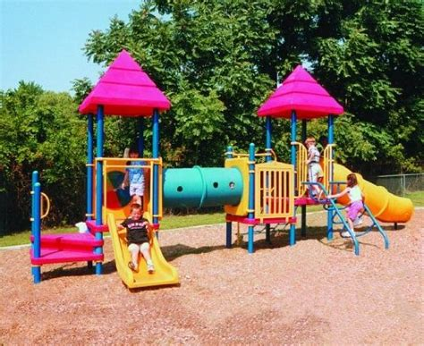 best outdoor playsets whose turn now