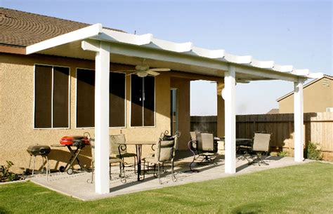 Amazing Building A Patio Cover #13 How Much Does It Cost