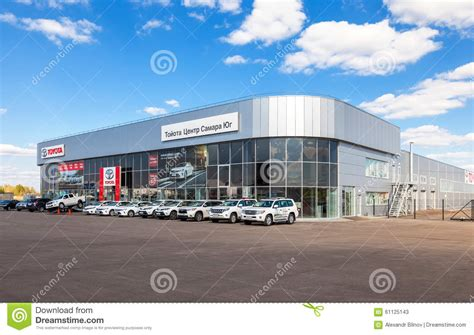 toyota dealer japan office of official dealer toyota in samara russia