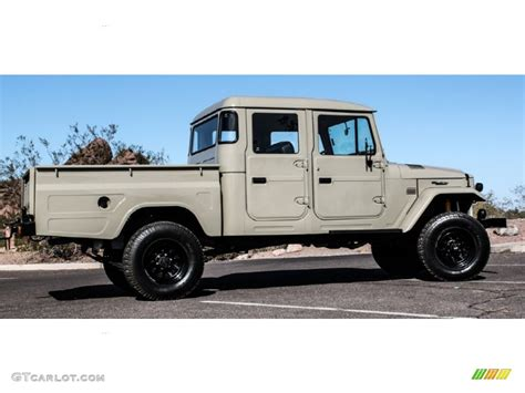 land cruiser pickup toyota fj45 land cruiser pickup