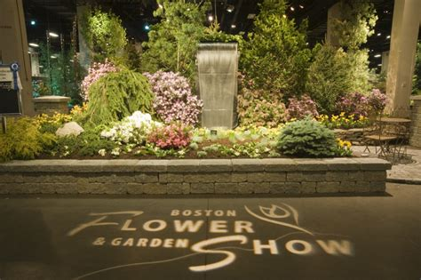 Boston Flower And Garden Show Boston Flower Show 2016 Rutland Region Chamber Of Commerce