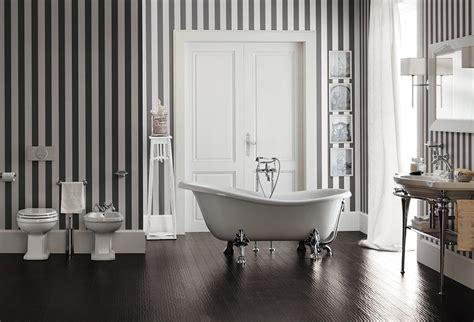 arredare il bagno classico idee per arredare un bagno moderno casafacile