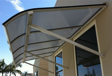 awnings gold coast gold coast polycarbonate awnings at all season awnings