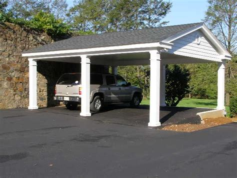 Car Port Design by Carport For The Home Pinterest