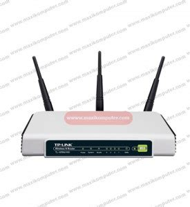 Harga Wireless Router Tp Link Wr941nd wireless n router tp link tl wr941nd