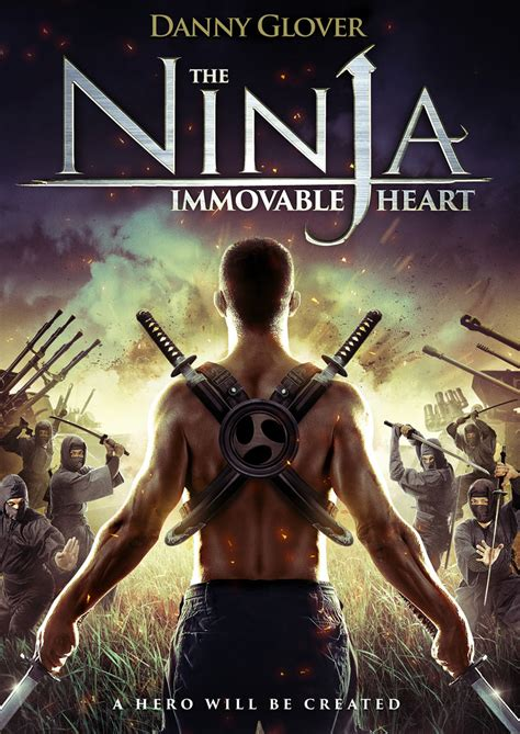 film online ninja 1 the ninja immovable heart 2015 poster 1 trailer addict