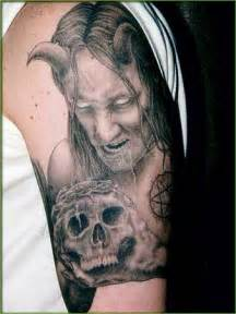 Lucifer Tattoo Designs » Ideas Home Design