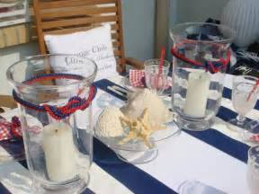 Cheap Paris Themed Decor Sea Inspired Table Setting And Ideas For Your Beach Themed
