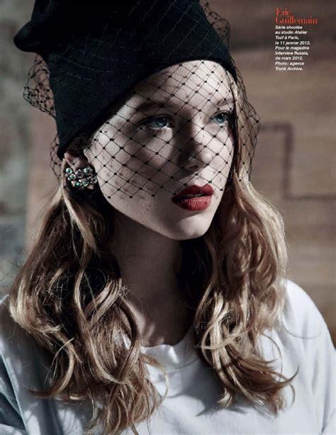 léa seydoux queen lea seydoux is queen artist pinterest turbantes