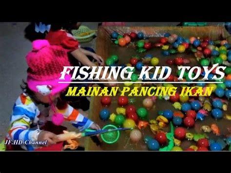 Mainan Pancing Ikan mainan anak bayi mainan pancing ikan fishing kid toys