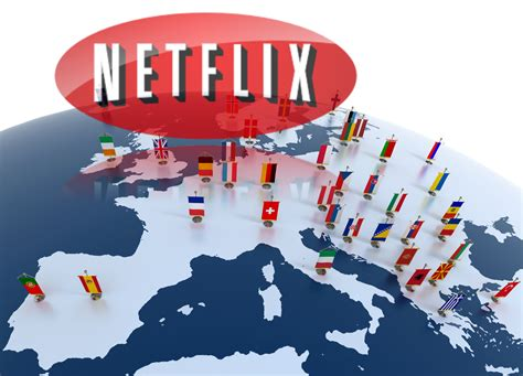 intern europe netflix and the upcoming launch of its hd 4k uhd content