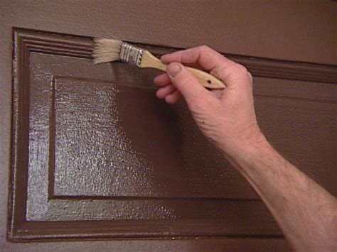 how to faux paint wood painting techniques diy