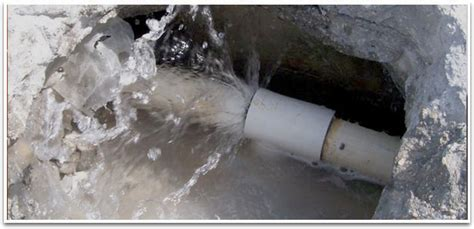 Pool Plumbing Leaks by Leak Detection Anta Plumbing