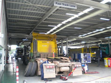 volvo truck service volvo trucks launches fast track service drive safe and fast