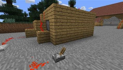 How To Make A Secret Hideout In Your Bedroom by How To Make An Invisible Piston Door To Keep Your Hideout
